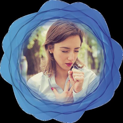 i sintomi più comuni alla allergia parietaria lofarma