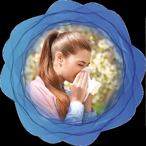 i sintomi più comuni allergia graminacee lofarma